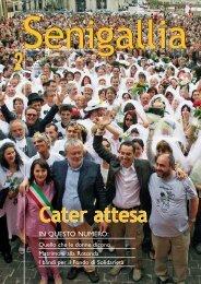 (aprile 2009) anno 9 numero 2 - Comune di Senigallia