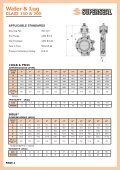 High Performance Butterfly Valves - Global Supply Line - Page 4