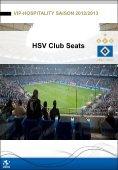 HSV CLUB SEATS Die Raute im Herzen! - Seite 3