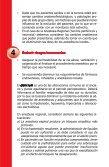 ecomendaciones para la realización de procedimientos ... - Page 3