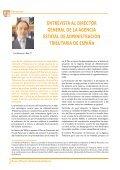 Boletin ForoFiscal nº 6 - RAAM - Sector Fiscalidad - Page 2