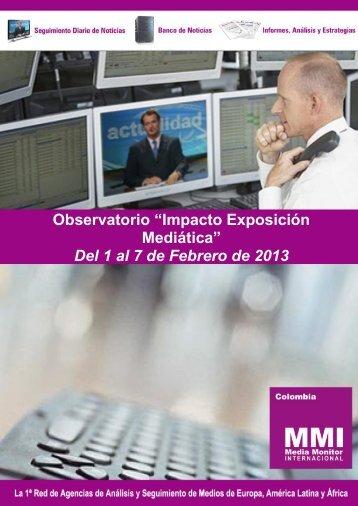 Informe del Gobierno de Canarias - Siglodata