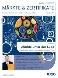 Download - RBS Markets - Österreich