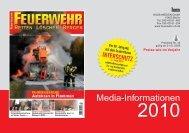 Media-FW 2010 - huss Verlag