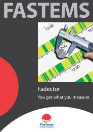 Discover the immeasurable possibilities in your production - Fastems