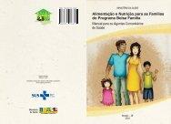 Manual para os Agentes Comunitários de Saúde