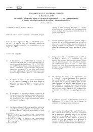 Regulamento (CE) n. o 423/2008 da Comissão - EUR-Lex