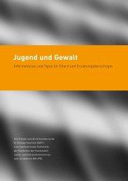 Jugend und Gewalt (212 kB, PDF)