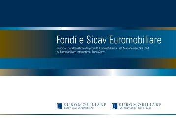 Leaflet Fondi Sicav Cred#5F49A0