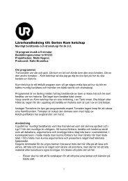 Ladda ner (PDF) - Ur