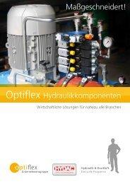 weiterlesen - Optiflex GmbH