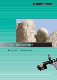 Handzangen 91_201103_de_en.qxp - TOX PRESSOTECHNIK ...