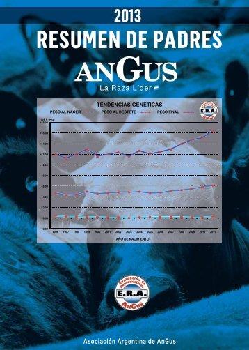 Resumen de Padres AnGus 2013 - Textos y Gráficos - Asociación ...