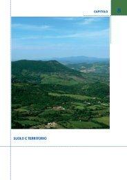 Suolo e territorio - Annuario dei dati ambientali - Ispra