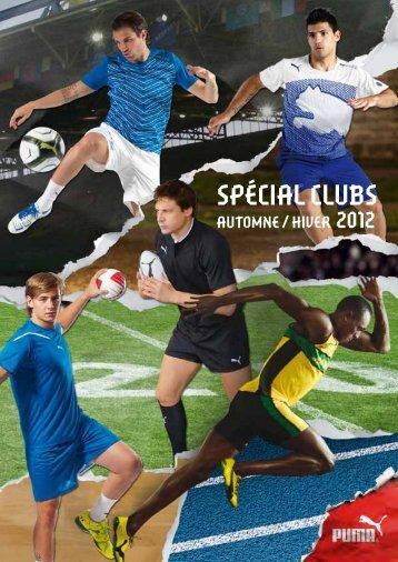 PUMA AH 2012 - Sport Comm Auvergne