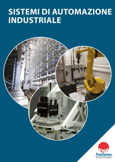 Sistemi di automazione industriale - Fastems