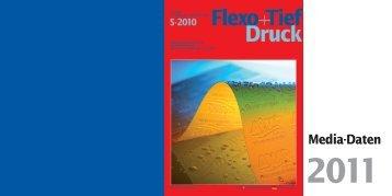 Media-Daten - Flexo+Tief-Druck