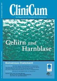 Gehirn und Harnblase - Österreichische Gesellschaft für Geriatrie ...