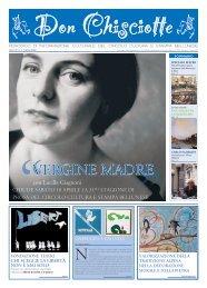 N. 1/2009 - Circolo Cultura e Stampa Bellunese