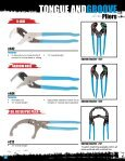 Engraved Channellock® Tools - Page 6