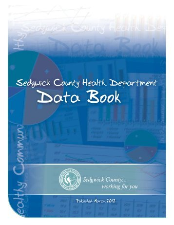 Data Book - Sedgwick County