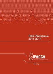Plan Stratégique 2011-2014
