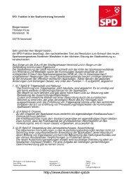 Download - SPD-Ortsverein Versmold
