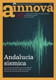 Andalucía sísmica