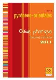 b. - Tourisme Pyrénées-Orientales