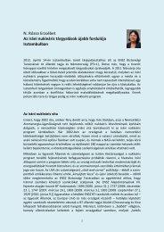 Az_irani_nuklearis_targyalasok 413 KB PDF dokumentum ... - Grotius