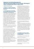 Allgemeine Geschäftsbedingungen - VÖB-ZVD Processing - Seite 4