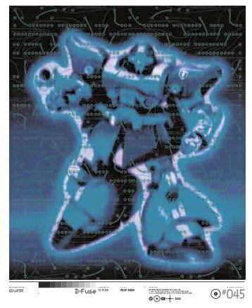 design graphix_02 [jp] - D-Fuse