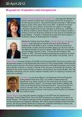 Conference - ESRI - Page 7