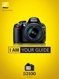 I AM YOUR GUIDE - Nital.it