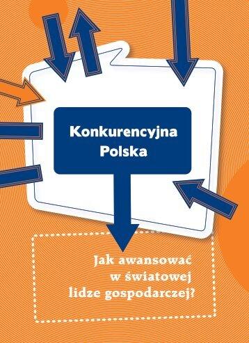 Konkurencyjna_Polska_Raport_2013