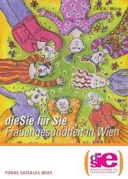 Frauen - Fonds Soziales Wien