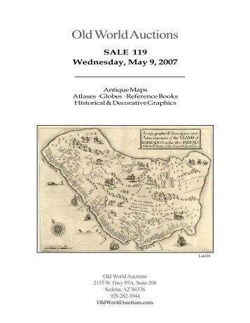 Encompass A Selection Of Antique Maps From Jonathan Potter - Where to buy antique maps