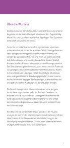 GhochDrei - Institut für Integrative Gestalttherapie GmbH - Page 7