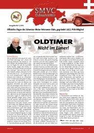 OLDTIMER - O-iO