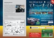 Info über Oldtimer - O-iO