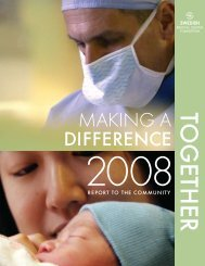 Annual Report - Swedish Foundation