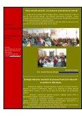 Newsletter Noiembrie 2011 - Casa Corpului Didactic Dolj - Page 5