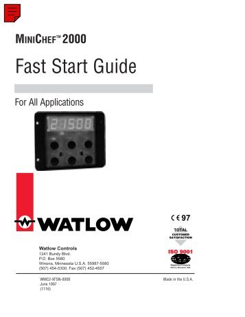 Ez zone Controller Manual Watlow Pm C Ca Aaaabaa Wiring Diagram on
