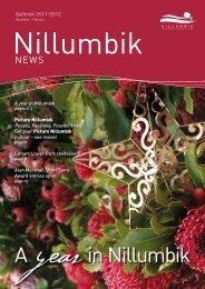 December - Nillumbik Shire Council