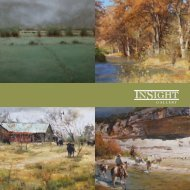 Click here to view the entire InSight Gallery Artist Catalog