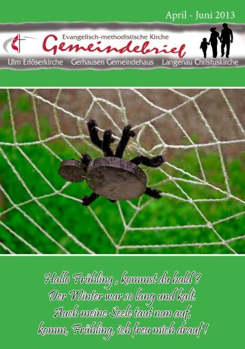 Gemeindebrief _2 _2013_onlineausgabe.pdf - EmK Ulm