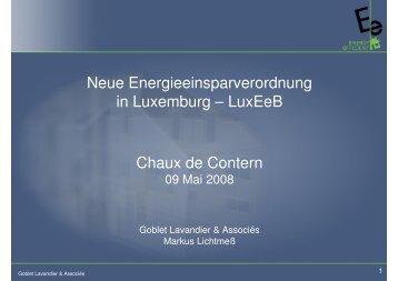 Q - Chaux de Contern