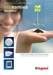 Téléchargez le document système de gestion d'éclairage ... - legrand