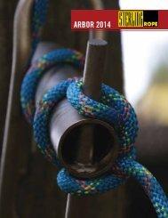 Arbor - Sterling Rope