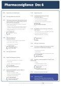 Pharmacovigilance - Extedo - Page 3